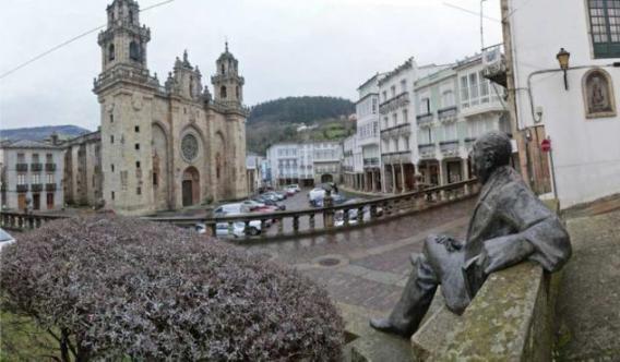 Qué ver en Mondoñedo