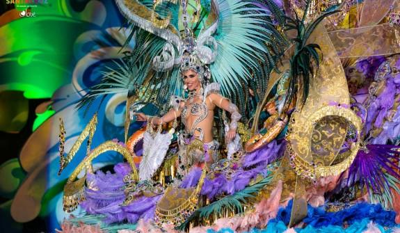 Mejores destinos. Carnaval de Tenerife