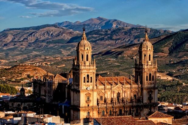 Que ver en Jaén