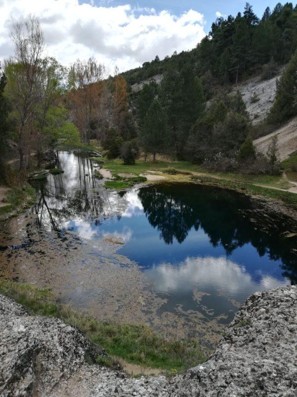 La Laguna de la Fuentona