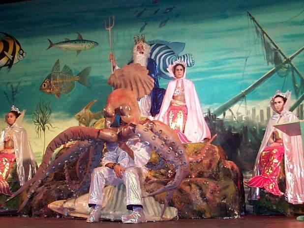 Carnaval de Santoña