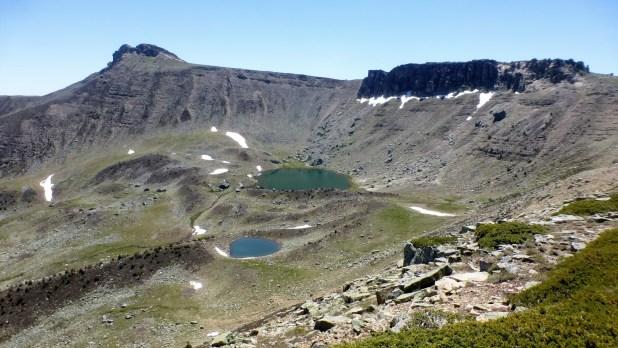 ruta por los Picos de Urbión