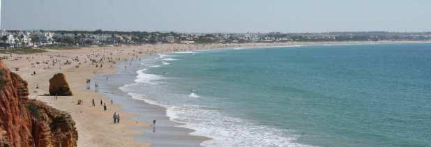 Playas para disfrutar todo el año