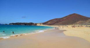 Playa de la Graciosa