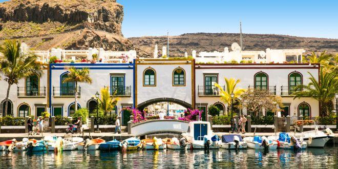Pueblos de costa más bonitos de España