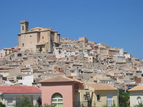 Que ver en Moratalla. Pueblos más bonitos