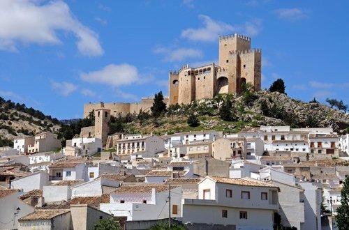Los pueblos más bonitos de Almería