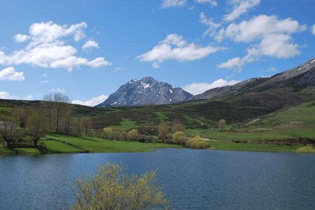 rutas por la montaña palentina