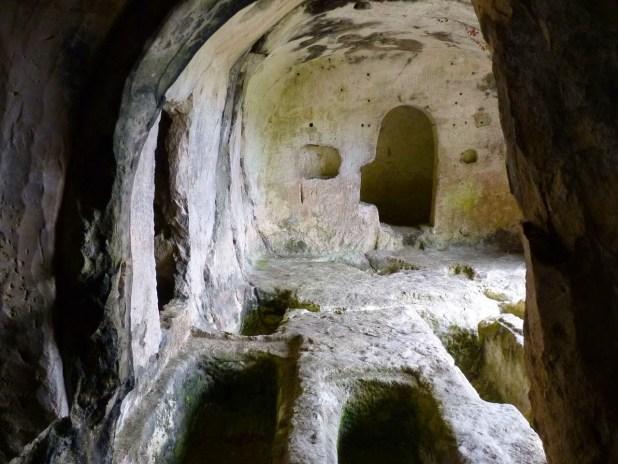 Cuevas de Treviño