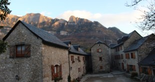 Pueblos reconstruidos