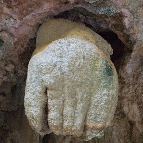 El puño