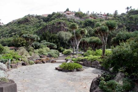 Parques más bonitos de España