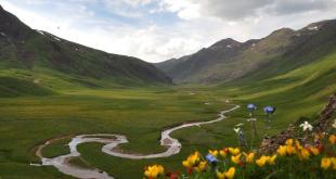 Valle de Hecho