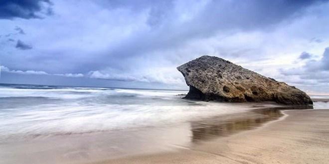 Playa de Mónsul