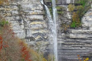 Cascada de Gujuli