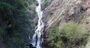 Cascada del Chorrituelo