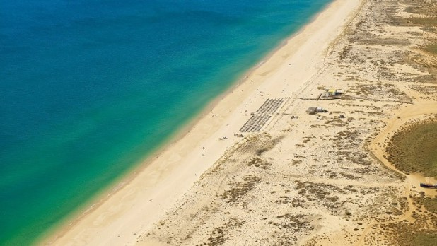 Playa de Tavira