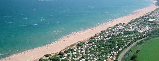 Sant Pere del Pescador. Playas para escapar del Covid