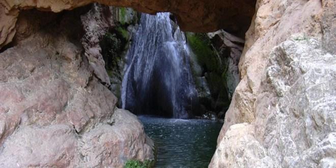 La Cascada de Bercolón