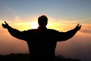 Buscar una vida de santidad