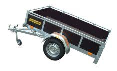 Remolque de carga Mecanorem BM 201