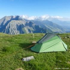 Tienda de campaña Dolomite 3 personas