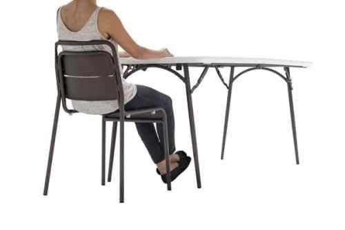 mesa pligue central 180 6