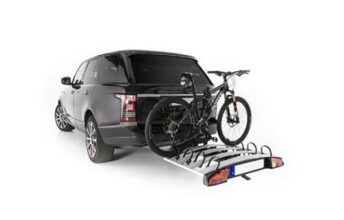 Porta bici T 4 – 2