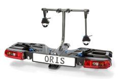 ORIS TRACC Portabicis 2 bicis