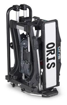 ORIS TRAVELLER II PLUS, Portabicis 2 bicis