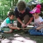 school holiday activities Cardiff