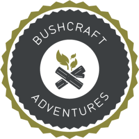 Bushcraft Adventures logo