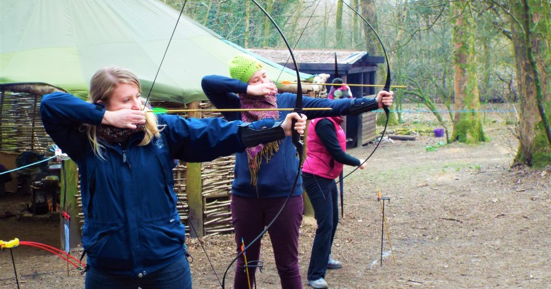 Archery Cardiff