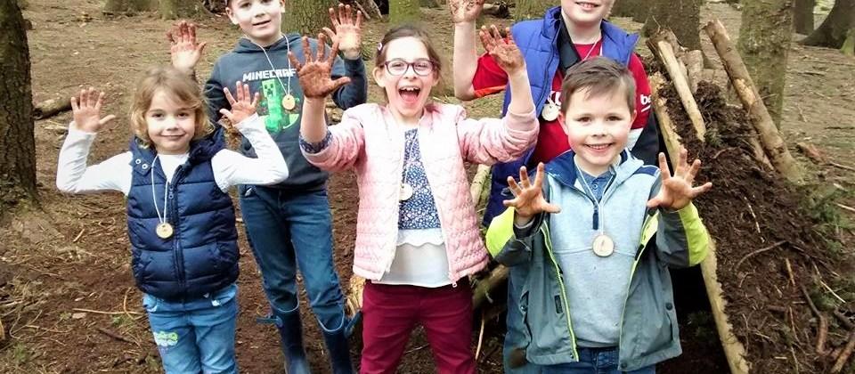 school holiday activities Cardiff