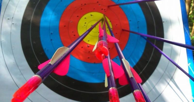 Archery Bridgend