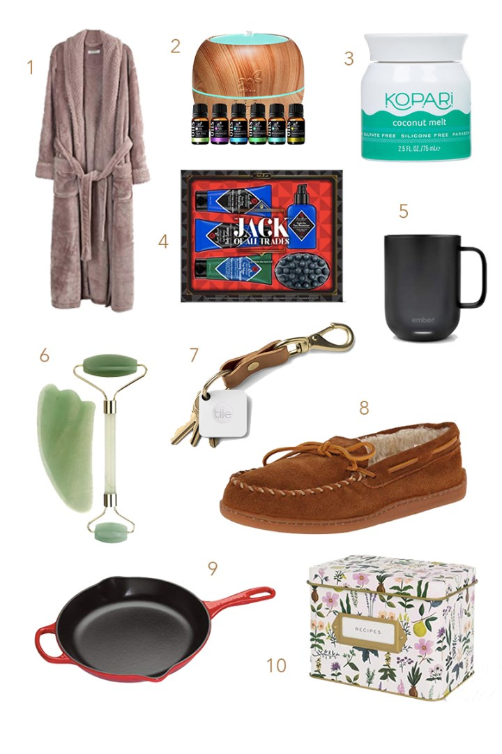 Last minute Amazon gift guide