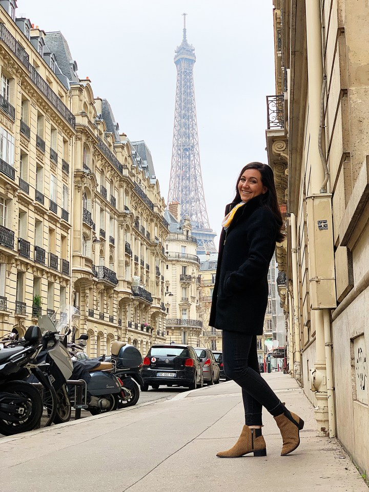 A Beginner's Guide to Paris