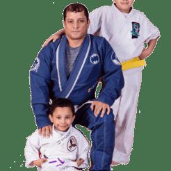 family karate classes