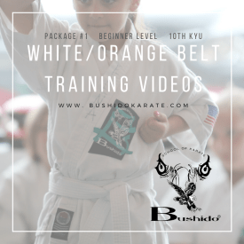 white belt video cover