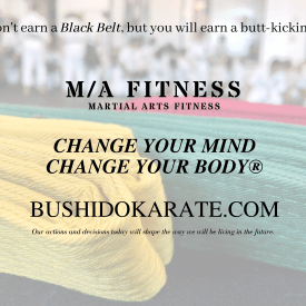 martial arts fitness subscription