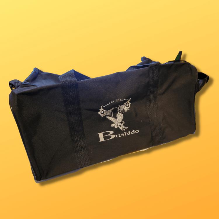 Bushido gear bag