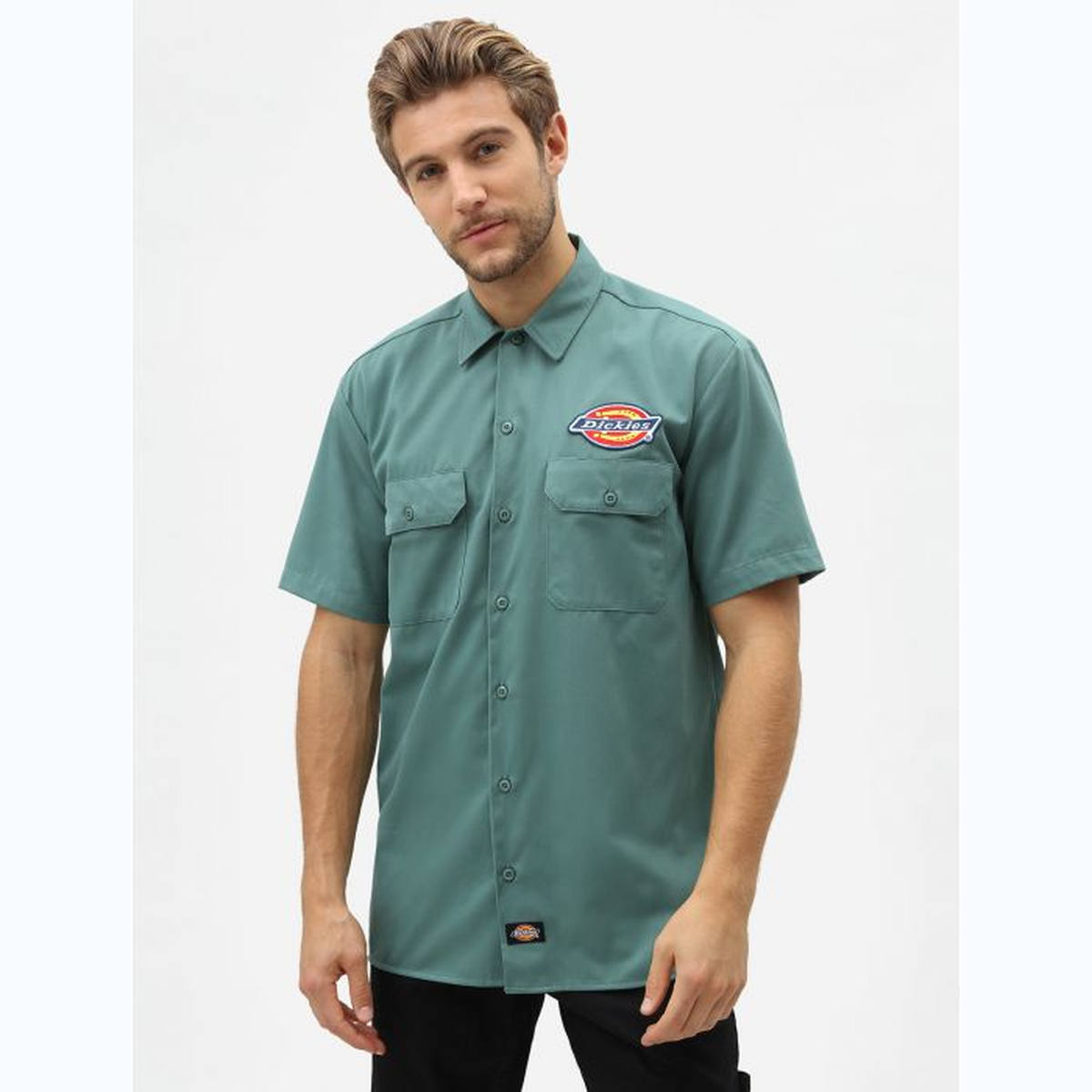 Dickies Clintondale