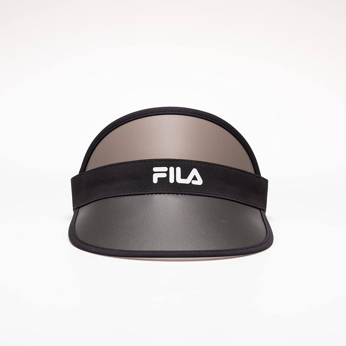 fila plastic visor