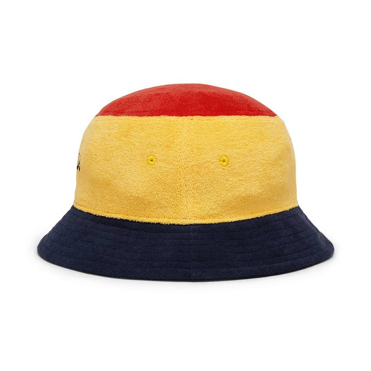 FilaBlocked Bucket Hat