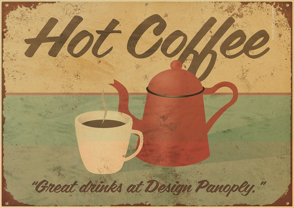 Le Café oui, mais comment ?