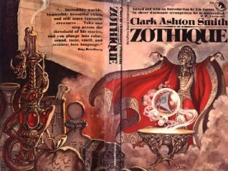Clark Ashton Smith, Zothique