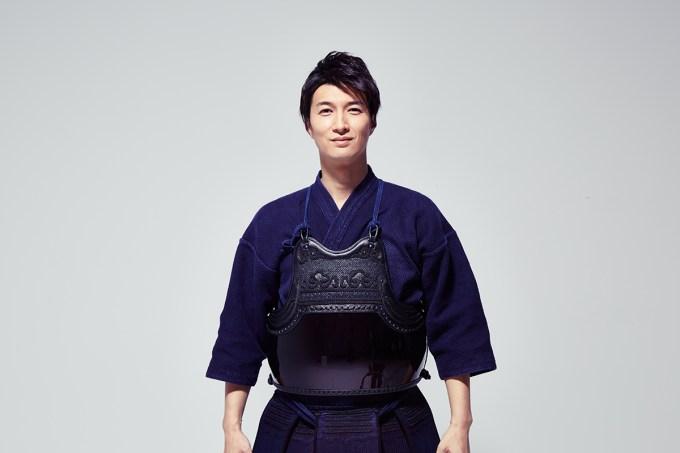 マス・メディアから剣道をひろめていきたい」 俳優 天野浩成さん ...
