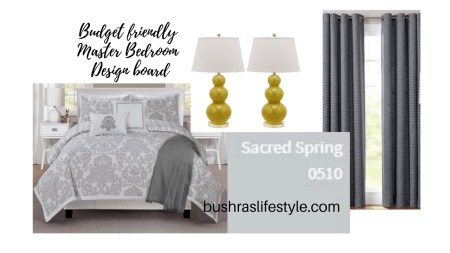 An Outdated Room To A Fabulous Master Bedroom – Part One