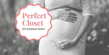 10 Affordable Stunning Dresses For Pregnant Moms