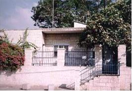 Khairi's House at al-Ramla